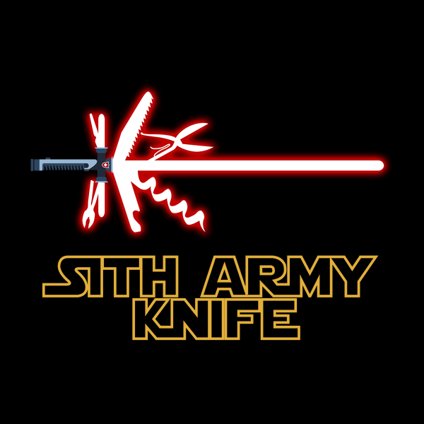 Sith Army Knife Neatoshop